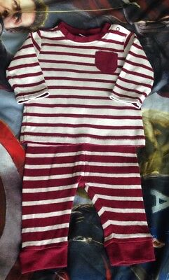 Next Baby Boys Outfit Set 3-6 Months