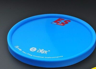 Hun Easy Stick Practice Pad  Blue - Thesoundofmuzic