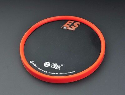 hun Easy Stick Practice Pad  Black - Thesoundofmuzic