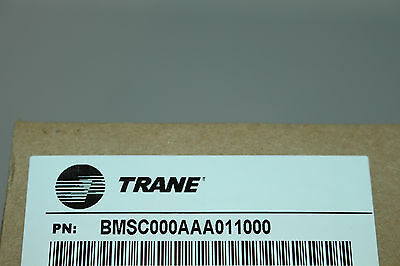 Tracer SC System Controller with PM014 Supply Module BMSC000AAA01100