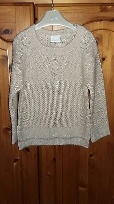 new size 12 to 18 months jumper F& F