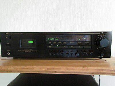 NAKAMICHI CR-4E CASSETTE TAPE RECORDER * SUPERB * great sounding deck