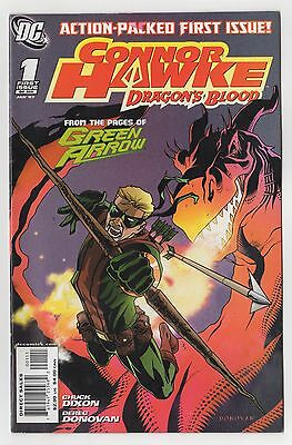 Connor Hawke #1-6 Green Arrow Lot SHADO DC Comics 2006-2007 Complete Set
