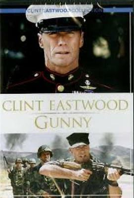 Dvd GUNNY - (1986) *** Clint Eastwood ***.....NUOVO