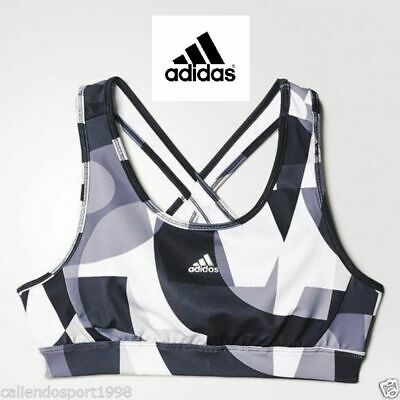 TOP ADIDAS Girls Training Bra Training Workout Girl Sport GYM