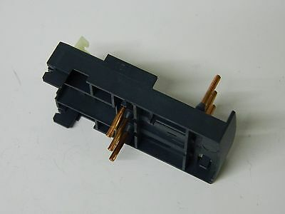 Telemecanique GV2-AF3 Contactor Connector GV2 TO LC1 D09-D38 Contactor