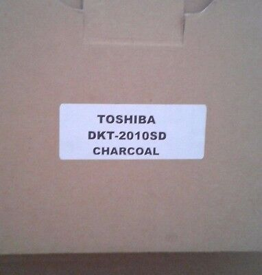 Toshiba Dkt 2010Sd With Display