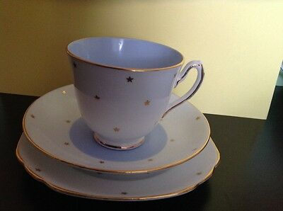 Vintage duchess tea cup set