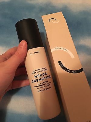 Mecca Cosmetica To Soothe Body After Sun Lotion