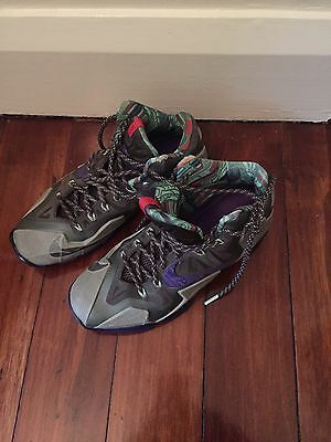 Women's Nike Hiking Boots Size US 7