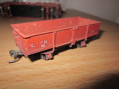 HO  scale VR I class 'Tommy Bent' wagon EC