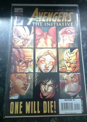 The Avengers Initiative Issue 10