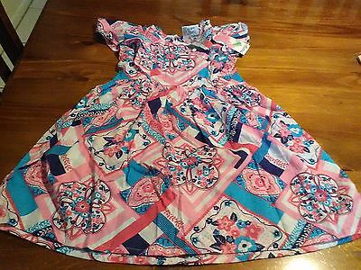 Girls Dress - BRAND NEW WITH TAG .... Size 6