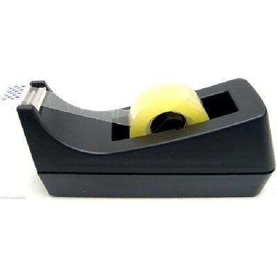 Brand New Ultratape Compact Desktop Tape Dispenser