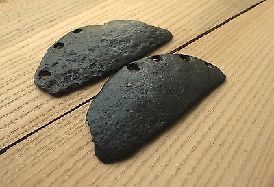 Fine Viking Parts of Horse Harness and Protection - 7-8 AD
