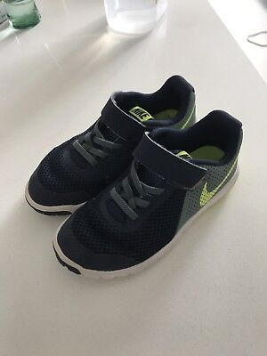Nike Boy Shoes - Size US 12 - Pre-owned