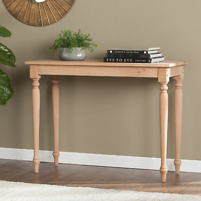 Cairnbrook Wood Console Table Highland Dunes Free Shipping High Quality