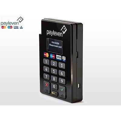 Payleven Chip And Pin iOS Android
