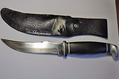 Vintage Case XX Fixed Blade Knife 223-5   $7.99 S/H