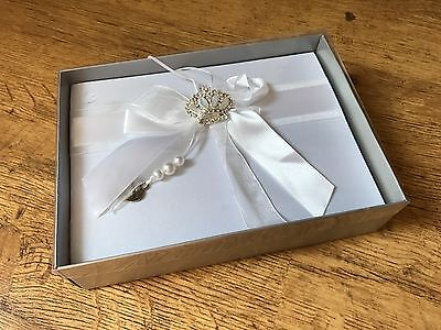 Photo Album (7x5) - Ideal for Christening Gift