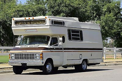 American Clipper 21-Loaded-LOW MILES-Inspected-Extra Clean-Rare Find-NO RESERVE