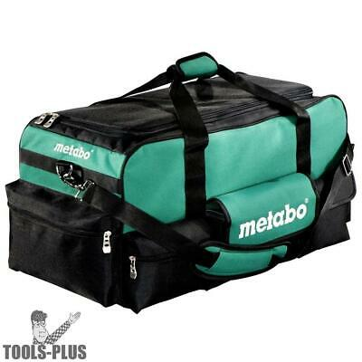 Metabo 657007000 Large Heavy Duty Toolbag New