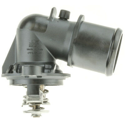 Engine Coolant Thermostat-Integrated Housing Motorad 945-208