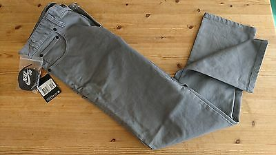 Nike SB Skate Trousers, Size 30, Brand New w/ Tags, RRP £59.95