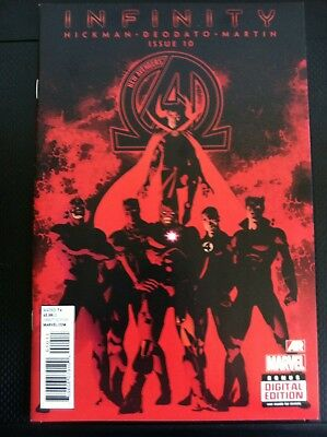 New Avengers #10 (2013) 1st THANE Son of Thanos