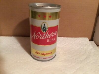 Northern Beer Can, Cold Springs Brewing Co, Cold Springs, MN