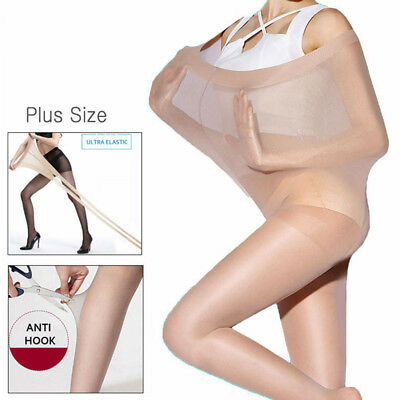 Super Elastic Magical Stockings NEW Seamless Stockings Elastic Thin Pantyhose AU