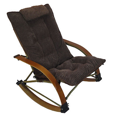 Wembley Rocking Chair International Caravan Free Shipping High Quality