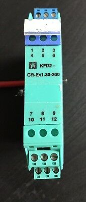 Pepperl & Fuchs - KFD2-CR-Ex1