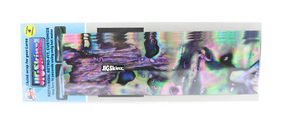 Jigskinz JZABP-XL4 Abalone Purple 230 x 130mm x 4 pieces X-Large (3251)