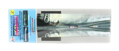 Jigskinz JZRLBH-L4 RL Baltic Herring 200 x 110mm x 4 pieces Large (7622)