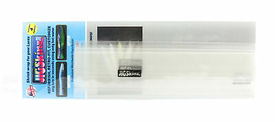 Jigskinz JZGC-L4 Glow Clear 220 x 110mm x 4 pieces Large (7400)