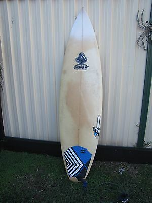 Surfboard Shaping Co Gold Coast