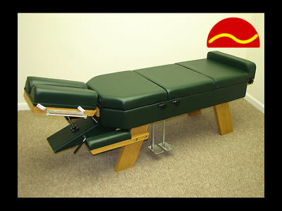 Prestige 3-Drop Chiropractic Table - End of Summer Last Call - $300 OFF