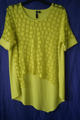Ts Taking Shape Top - S/m - Lime-Excellent Condition
