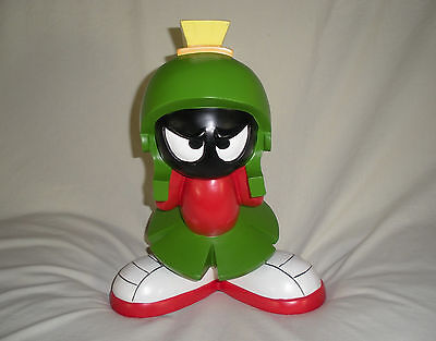 1997 'Marvin the Martian' Sneekey Figures Poly Figure / Statue Looney Tunes NMT!