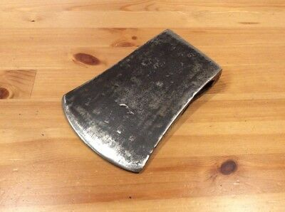 Vintage Worlds Finest Cyclone Dandenong Axe Head; 2kg; Old Tool