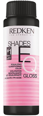 Redken Shades EQ Gloss 2 oz Liquid Hair Color Choose a Shade!