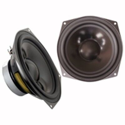 Dynavox 200 mm Bass Speakers 8 Ohm - SAME DAY DISPATCH