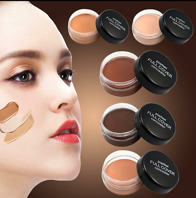 *STOCK TO CLEAR* Cosmetic Face Contour Makeup Concealer Cream