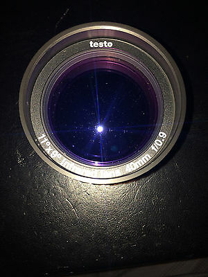 Testo Thermal Imagining Camera Telephoto Infrared Lens 11 Degree