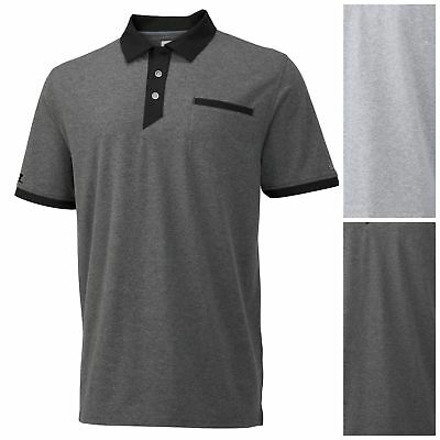 Russell Athletic Men's Dri-POWER Elite Polo Short Sleeve Premium Golf Shirt