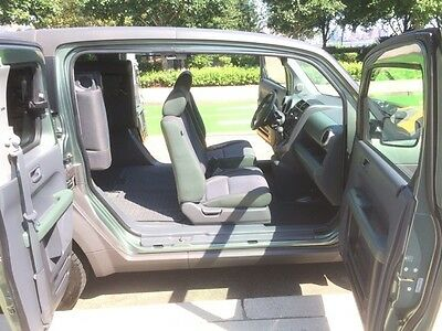 2003 Honda Element  Low mileage Element in good shape; Fully loaded (plus Honda camper package!)