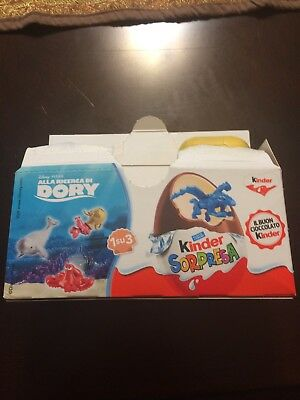 kinder surprise eggs Toys Only