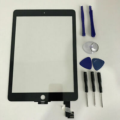 For iPad air 2 A1566 A1567 Touch Screen Digitizer Replacement & Repair Toolkits