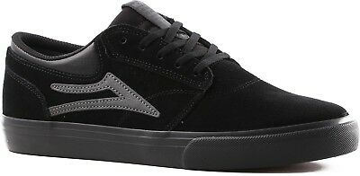 Lakai - Griffin Mens Shoes Black/Black